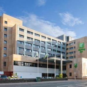 Sophia Gardens Cardiff Hotels - Holiday Inn Cardiff City Centre