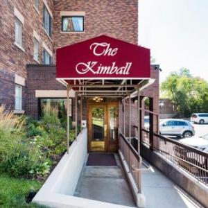 Hotels near In the Venue Salt Lake City - The Kimball at Temple Square