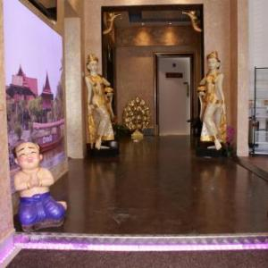 Hotels near Loughborough Town Hall - LG Thai Derm Spa & Guesthouse