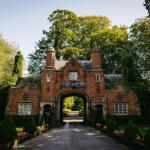 Arley Hall & Gardens Hotels - The Mere Golf Resort & Spa