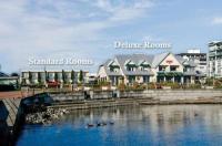 Sidney Waterfront Inn Image