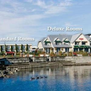 Hotels near Mary Winspear Centre - Sidney Waterfront Inn