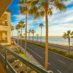 Hotels Near Carlsbad Village Theatre Tamarack Beach Hotel