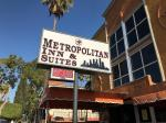 Los Angeles California Hotels - Metropolitan Inn & Suites