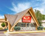 Unionville Michigan Hotels - Econo Lodge Bay City