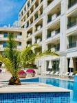 Pomorie Bulgaria Hotels - Penelopa Palace Apart Hotel & SPA