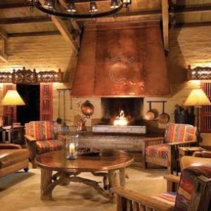 Hotels near Del E Webb Center for the Performing Arts - Rancho De Los Caballeros