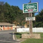 Highland Hills Motel & Cabins
