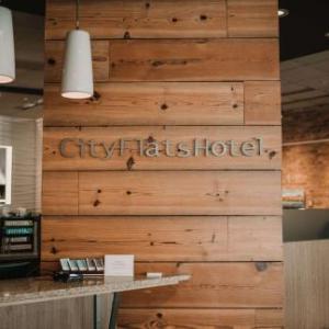 Cityflatshotel Grand Rapids