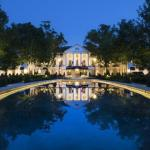 Williamsburg Inn -A Colonial Williamsburg Hotel