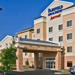 Fairfield Inn & Suites by Marriott Visalia Tulare