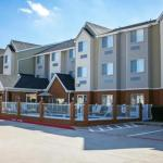 Candlewood Suites Dallas -Plano Medical Center