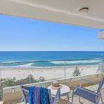 Southern Cross Beachfront Holiday Apartments