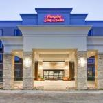 Hampton Inn & Suites Detroit/troy