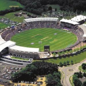 Ageas Bowl Hotels - Hilton At The Ageas Bowl Southampton