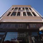 Sprint Center Hotels - The Rieger Hotel