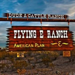 Flying E Guest Ranch