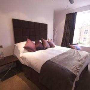 The Rooms Lytham