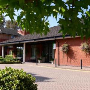 Hotels near Oakengates Theatre - Holiday Inn Telford Ironbridge