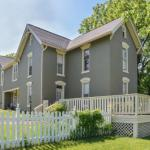 Hotels near Conner Prairie - Prairie Guest House