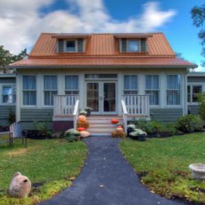 Hotels near Conner Prairie - Prairie Guest House