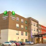 Holiday Inn Express Spencer