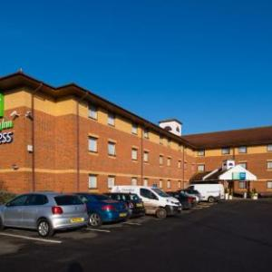 Holiday Inn Express Taunton
