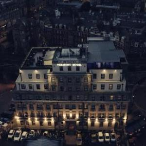 Hotels near The Stand Comedy Club Newcastle - The Vermont Hotel