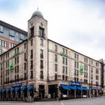 Holiday Inn -Glasgow -City Ctr Theatreland