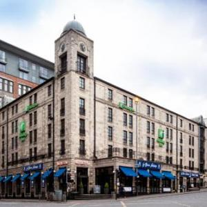 Holiday Inn - Glasgow - City Ctr Theatreland