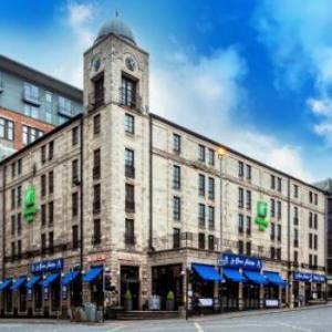 Holiday Inn - Glasgow - City Ctr Theatreland