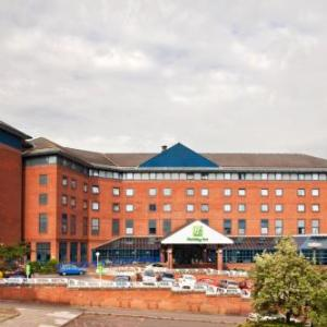 Holiday Inn London-Sutton