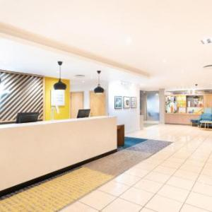 Hotels near The Point Eastleigh - Holiday Inn Southampton Eastleigh