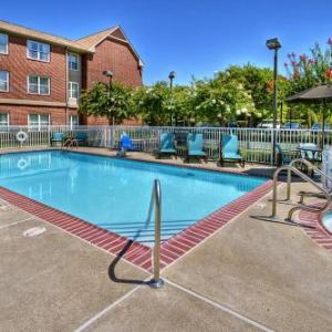 Residence Inn Memphis-Germantown