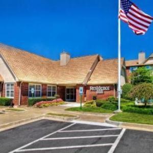 Residence Inn Memphis-Germantown