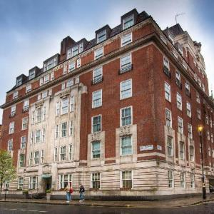 Hyde Park Hotels - The Cumberland - A Guoman Hotel