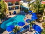 Belleair Beach Florida Hotels - Coconut Cove All-Suite Hotel