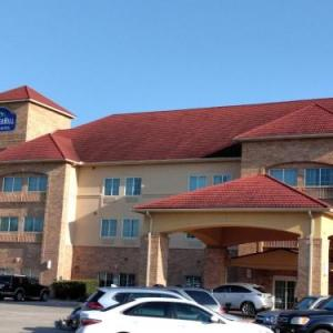 Hotels near Sugar's Cajun - Summer Hill Inn & Suites