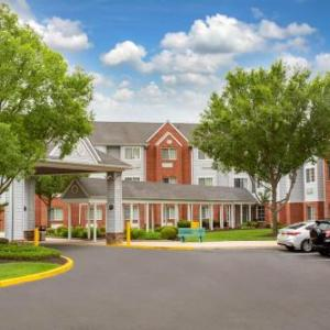 Microtel Inn & Suites By Wyndham Philadelphia Airport