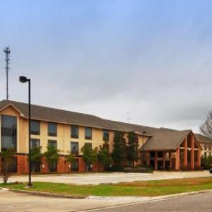 Hotels near Coushatta Casino Resort - Best Western Inn At Coushatta