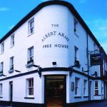 Sandown Park Racecourse Hotels - The Albert Mews