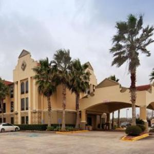 Hotels near Cypress Columns - Best Western Plus Houma Inn