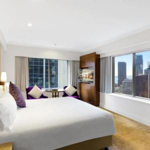 Hotels near City Recital Hall Sydney - Amora Hotel Jamison Sydney