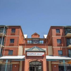 Hotels near Thebarton Theatre - BreakFree Adelaide