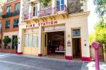 North Adelaide Australia Hotels - Fire Station Inn