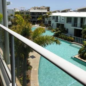 Hotels near Coolum Football Club - Sand Dunes Resort Accommodation