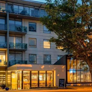 The Sebel Launceston Hotel