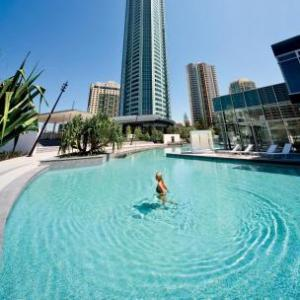 Q1 Resort & Spa - Official