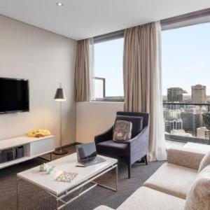 Hotels near Capitol Theatre Sydney - Meriton Suites Campbell Street