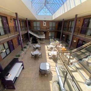 Hotels near Leichhardt Oval - Garden Lodge Sydney Hotel